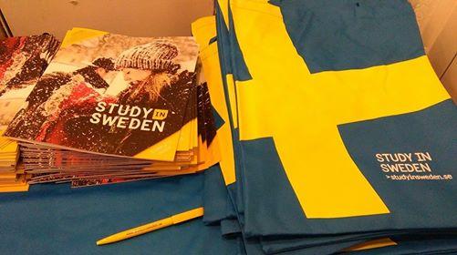 Studyin Sweden